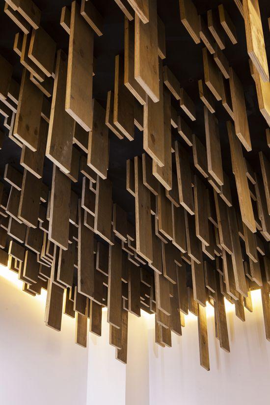 Finalista del Premio de Interiorismo Mexicano PRISMA, categoría: Restaurantes      Por Geovanni Jaume @g3o_v4nni   Este proyecto de 350m 2 ...