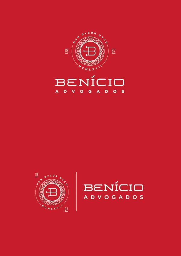 Benício lawyer's office - logos