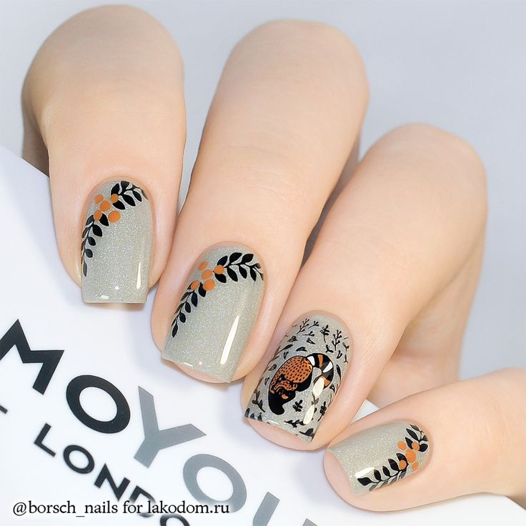 MoYou London Enchanted 10