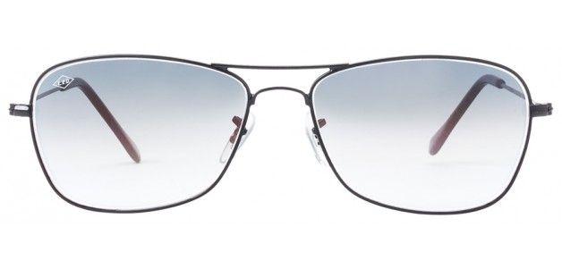 Lee Cooper LCO9002 C1 Size:58 Black Blue Gradient Men's Sunglasses