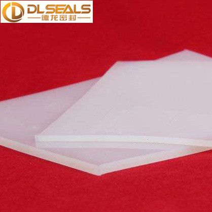 Transparent silicone rubber sheet/high friction rubber sheet/silicon rubber heating pad/sheet