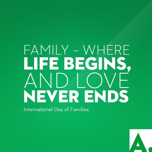 Build a family tree for International Day of Families   Ackermans