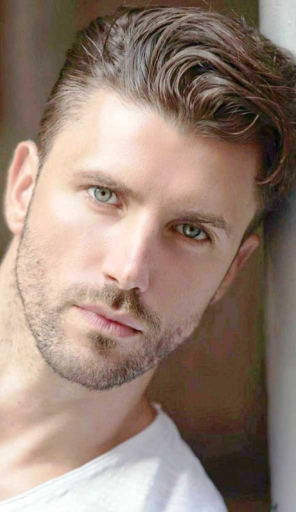 20 Best Thin Beard Style Ideas For You To Try Instaloverz Beautiful Men Faces Best Beard Styles Thin Beard