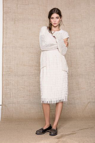 Sylvester Shaggy Dress – Eclectic Ladyland