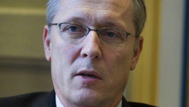 Der Historiker Jörg Baberowski will lauter als die anderen sein.