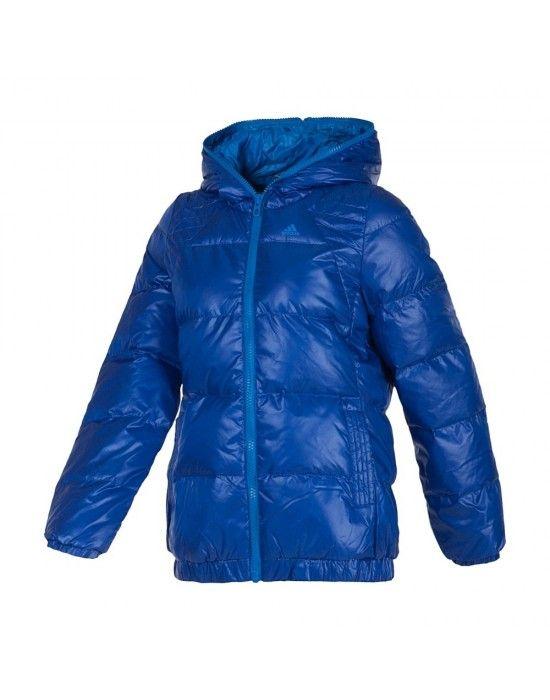 073a0be2bd2 Дамско зимно яке Adidas J ENTRYD BMR. В Sportoutlet ще намерите оригинални  дамски зимни якета, туристически якета, ветровки, ски и сно…