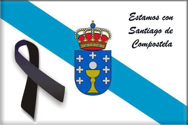 WE SUPPORT GALICIA !!!!!