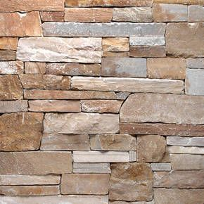 Copper Bay Mastercut Quartzite Thin Natural Stone Veneer