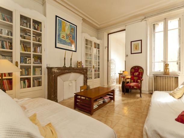 ☆ Location sous-location Appartement Marseille 60€/nuit