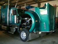 All About Your Trucks: Truck Maintenance Hibernation Services