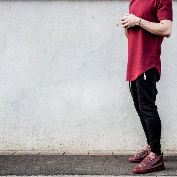 Best 20  Basic tshirts ideas on Pinterest | Basic tops, Oversized ...