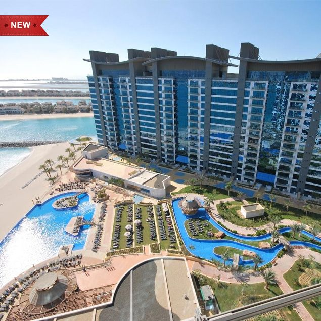 Seven Palms Apartments: 9 Best Properties In Palm Jumeirah Images On Pinterest