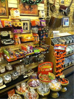 come check out our selection of halloween candy spooky and delicious did i mention that we have three different kinds of candy corn - Halloween Stores In Austin Texas