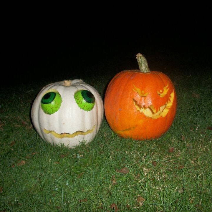 Pumpkin carving ideas halloween  Halloween  Pinterest  Ideas ...