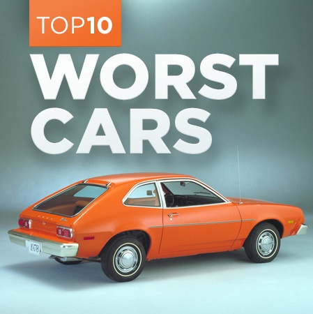 Top Worst Cars of the World
