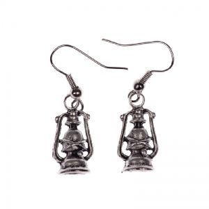 Cute lantern earrings