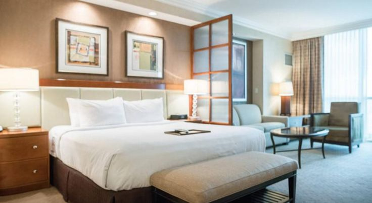 Deluxe Suites at MGM Signature