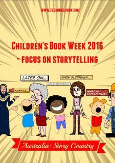 Bookweek 2016
