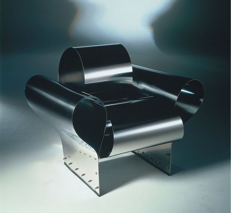 Ron_Arad_Well_Tempered_chair_1986