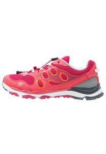 Schuhe günstig kaufen | Jack Wolfskin TRAIL EXCITE Hikingschuh azalea red für Damen | 04055001122165