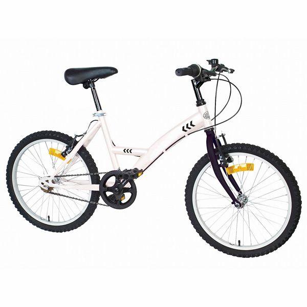 Vélo 20 pouces mixte