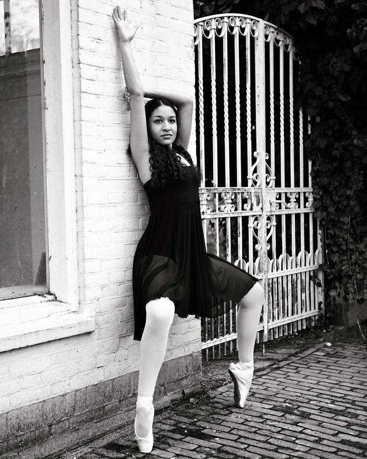 So shine no matter where you are. - #project365 #day91 #photochallenge #ilovemycity #cityphotography #danceinthecity #city #dordrecht #dordrechtcentrum #girl #curlyhair #dance #ballet #spitzen #pose #shine #okkdordrecht #balletschool #maryannevanderploeg #canon #blackandwhite #foto #dansfotografie #outdoorphotography #portrait #photographer #dk_photography #geefjeookop #fotoshoot #portraitinthecity