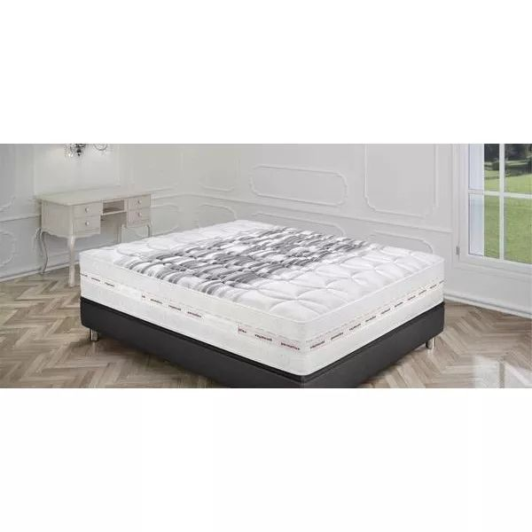 Permaflex majesty materasso ergonomico a 6000 molle for Onfuton arredamento ecologico