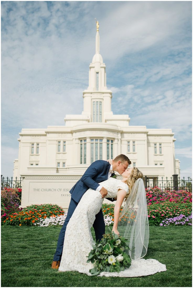 Best 25 temple wedding dresses ideas on pinterest for Lds wedding dresses utah