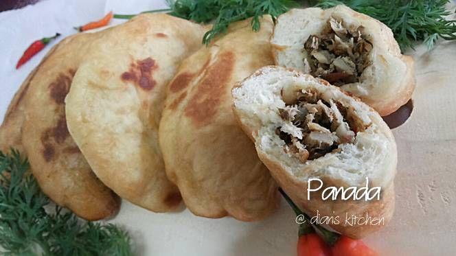 Panada Tongkol Pedas