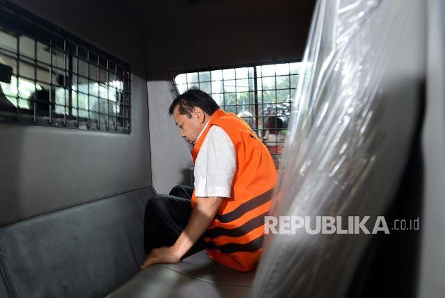 Di Rutan, Setnov Tolak Dicopot dari Ketua DPR dan Golkar ISLAMINEWS - Kuasa Hukum Setya Novanto, Otto Hasibuan mengungkapkan dua surat yang ...