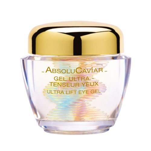 Ingrid Millet - Absolucaviar Gel ultra tenseur yeux