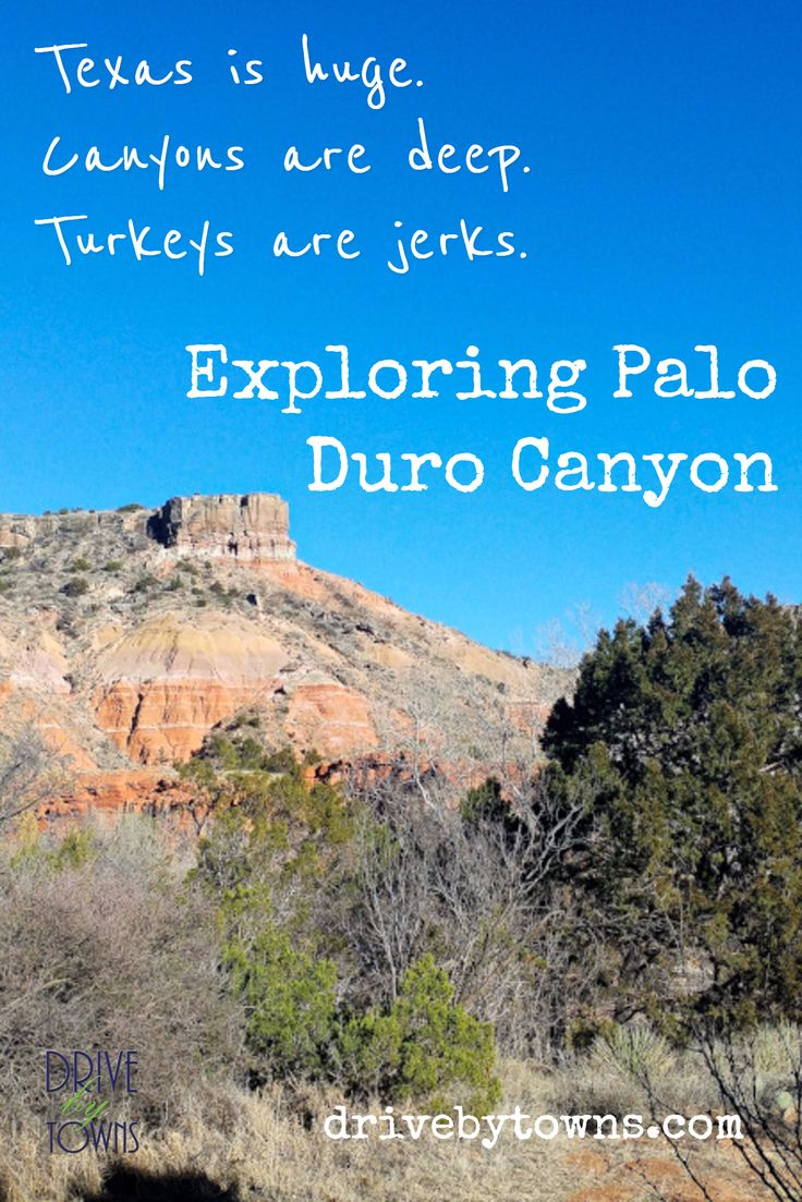 After an interminably long drive from Wichita Mountains Wildlife Refuge, we made it to Palo Duro Canyon State Park near Amarillo, Texas. Here's our experience camping & hiking in the country's 2nd largest canyon.