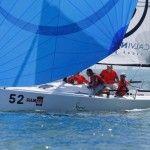 Bacardi Miami Sailing Week 2015: Calvi Network al comando