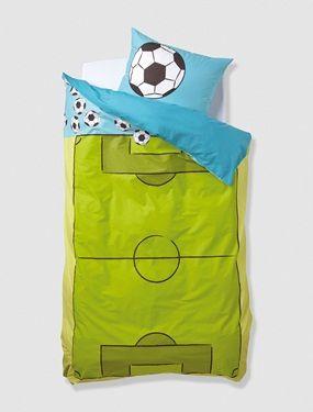 1000 id es sur le th me couette football sur pinterest. Black Bedroom Furniture Sets. Home Design Ideas