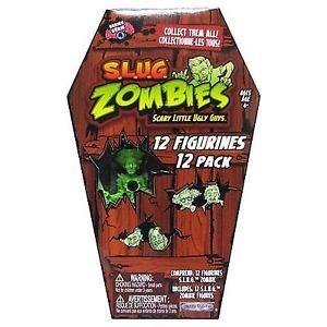 S.L.U.G. Zombies RIP Tombstone 12-Pack #4 #ebay #trinital #zombies