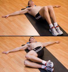 Poucas pessoas reconhecem que podem optar por exercícios para lombar específicos que contribuem para o fortalecimento da região corporal.