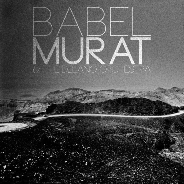 """Chronique de """"Babel"""", le nouvel album de Jean-Louis Murat & The Delano Orchestra http://musikplease.com/jean-louis-murat-the-delano-orchestra-babel-44193/"""