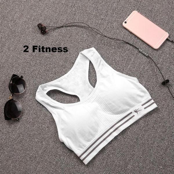 Women Bra - Running Fitness Gym Top Bras