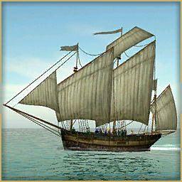 Парусные военные корабли