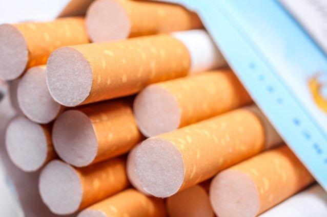 """De antirookverenigingen vinden het tabaksplan van minister van Volksgezondheid Maggie De Block (Open VLD) """"ontgoochelend magertjes"""". De twee belangrijkste ..."""