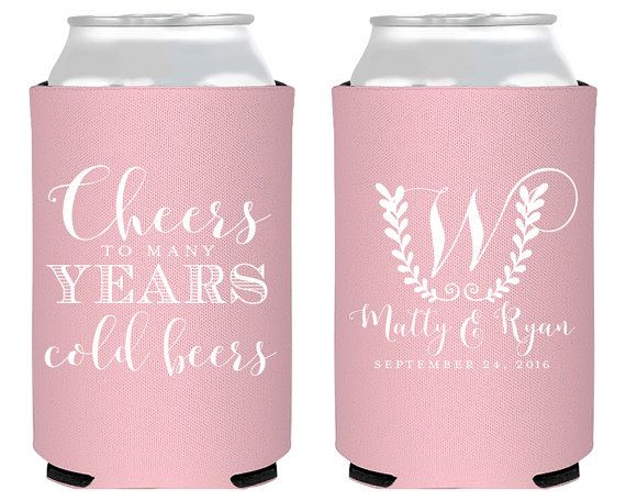 Cheers Anniversary Party Favors Cheers To Many Years and Cold Beers Anniversary Party Cheers Favors Bridal Shower Favors 1660 by SipHipHooray