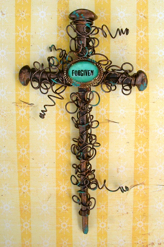 218 best Crosses images on Pinterest | Crosses, The cross and Rustic ...