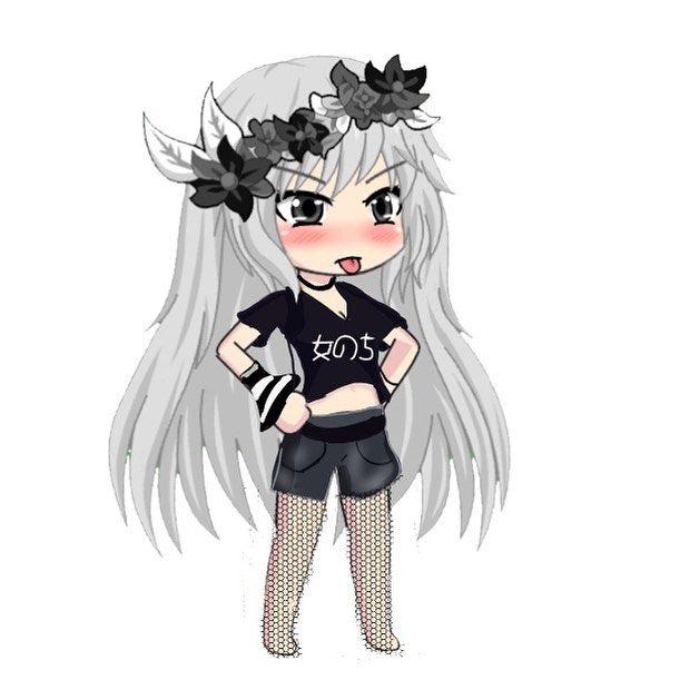 Image Result For Gacha Studio Characters Edit Kawaii Drawings