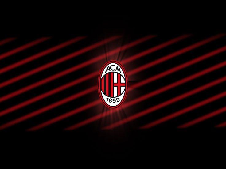 AC Milan Logo 2014-2015 | AC Milan Wallpaper | AC Milan Team