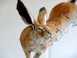 Afbeeldingsresultaat voor nichola theakston animal sculpture