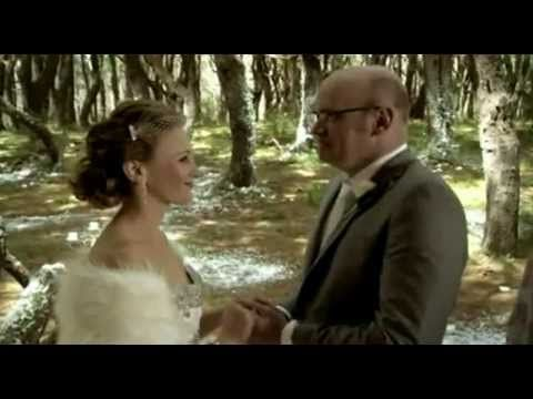 Shortland Street 2012 - Luke and Bella's wedding