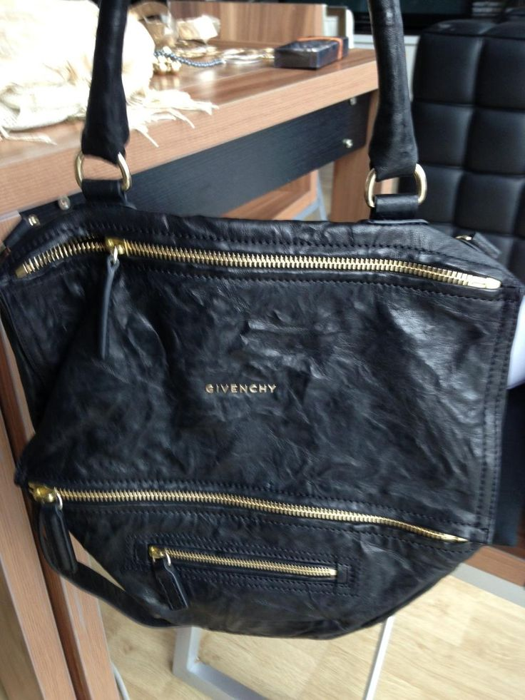 prada bag designs - Givenchy Pandora - Page 120 - PurseForum | My Style | Pinterest ...