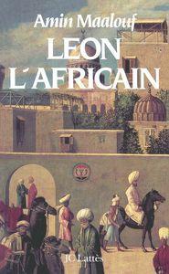 Amin maalouf - Léon l'africain :  Un roman qui restera à la fois tout en haut de Ma liste mais aussi intimement lié à mes voyages qu'ils soient terrestres ou non.