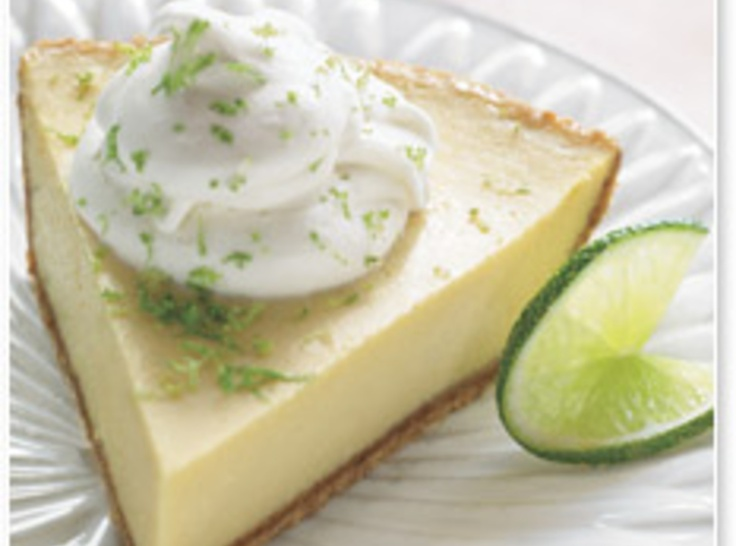 Tommy Bahama's Key Lime Pie