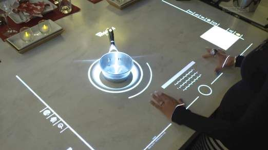 17 Best Images About Futuristic Kitchen Hud On Pinterest